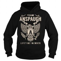 Awesome It's a ANSPAUGH thing, you wouldn't understand Check more at http://cheapcooltshirts.com/its-a-anspaugh-thing-you-wouldnt-understand.html