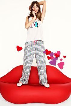 www.peteralexander.com.au - PJ fashion