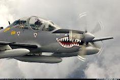 Força Aerea Americana seleciona o Super Tucano para o programa LAS