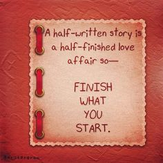 I Love Reading And Writing!