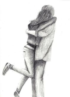 """""""Casi todas las noches, casi todas las veces que me duermo, en ese mismo instante, tú con tu grave ABRAZO me confinas, me rodeas, me envuelves en la tibia caverna de tu sueño y apoyas mi cabeza sobre tu hombro"""" - Idea Vilariño"""