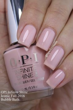 opi nail polish Grape Fizz Nails Plus opi nail polish Opi Nails, Nude Nails, Acrylic Nails, Blush Nails, Dark Pink Nails, Matte Nails, Stiletto Nails, Colorful Nail Designs, Nail Art Designs