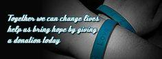 Diana's I Will Live Foundation ovarian cancer awareness