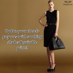 A crisp appeal collection of women's wear that polish your look in every occasion will bring a complete sophistication to your look.  Click here to buy the same: - https://www.ittude.me/shop/women/clothing.html#/page/1
