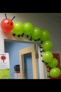 идеи для украшения дома на день рождение девочки 6 лет: 19 тыс изображений найдено в Яндекс.Картинках