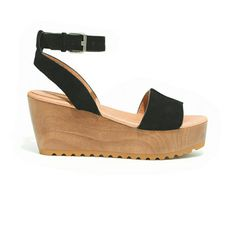 The Delphine Wedge - shoes & sandals - Women's NEW ARRIVALS - Madewell