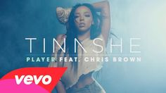 Listen: Tinashe Taps Chris Brown For Seductive & Sexy 'Player' Duet Chris Brown New Song, Chris Brown Music, Music Mix, Music Love, New Music, Browns Players, Top Stories Today, Chill Mix, Urban Music