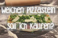 Welchen Pizzastein soll ich kaufen um die perfekte Pizza zu backen?! Der Pizzastein ist für das Ergebnis entscheidend unabhägig vom Pizzateig Rezept.