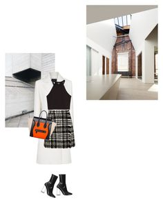 """Без названия #1264"" by baranna ❤ liked on Polyvore featuring MANGO, Zara and Dolce&Gabbana"