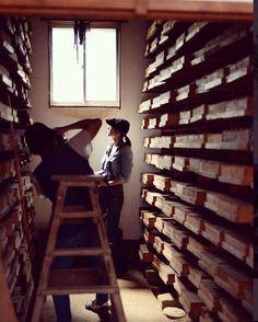 . 「OKUSURUGA BOARD」 今週の撮影会にて . ちょっと見、パン屋さん(笑) ここ、実はみかん農家さんの貯蔵庫‼️ 素敵な写真を撮って頂きました✨ . とりあえず#デニデニコーデ (笑) デニムシャツにデニムサロペ👖 やる気の長靴はhunter 作業用イメージのハンチング . カメラ深い。楽しいっ☆ . #okusurugaboard #okusuruga #奥駿河#nikon#nikondf #一眼レフ  #カメラ女子 #カメラ #カメラ好きな人と繋がりたい  #お洒落さんと繋がりたい#おしゃれ #ootd #outfit#code #outfits #snapcode #ママコーデ #ママ雑誌#きょコ #秋コーデ #cool#instagood #instafashion#instagram #instaphoto #instaphotography #photo #photogenic #photographerhal.g66
