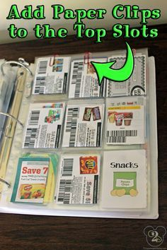 I am so excited to introduce the Couponing Binder, the second in our line of FREE printable binders. Not only will this binder help you organize your coupons, but it will also help you save money with menu planning, stockpile tracking and lots more! How To Start Couponing, Couponing For Beginners, Couponing 101, Extreme Couponing, Save Money On Groceries, Ways To Save Money, Money Saving Tips, Money Savers, Groceries Budget