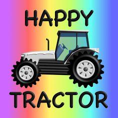 Tractors, Toddlers, Monster Trucks, Apps, Children, Little Boys, App, Toddler Boys, Appliques