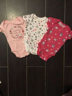 Girls' Clothing (newborn-5t) Glorious Marks And Spencer Baby Girls Swimming Costume 0-3 Months Bnwt The Latest Fashion