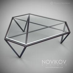 Novikov Designs