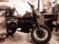 CRD - BMW R1100GS https://www.facebook.com/pages/Cafe-Racer-Dreams/130435487006449?fref=ts