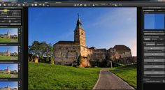 HDR-Bilder mit HDR-Projects-3 Software erstellen... #hdrbilder #hdrprojects3 #software