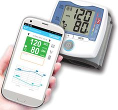 Hong Kong based Plus Prevention is set to launch a range of NFC-enabled healthcare devices. The TapCheck range includes blood pressure monitors, glucose meters, body fat scales and a pedometer, as well as two smartphone apps.