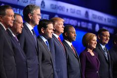 Marco Rubio, Jeb Bush and the fact-free magical world of the third GOP debate.