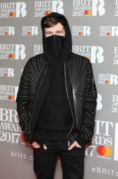 Alan Walker - Alan Walker Photos - The BRIT Awards 2017 - Nominations Launch Party - Zimbio Alan Walker, Brit Awards 2017, Walker Join, Alesso, The Power Of Music, Best Dj, Armin Van Buuren, Launch Party, Aly And Fila