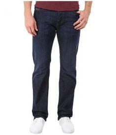 Diesel Waykee Trousers in Denim 845B (Denim) Men's Jeans