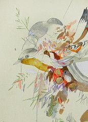 Aidan Koch - Littlebird