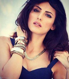 Unseen Mandana Karimi Hottest Photoshoot