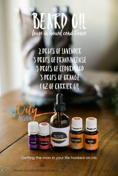 recipe changed my mind on if Essential Oils work. DIY Essential Oil face serum Using Young living Essential Oils to create a great DIY all natural essential oil face serum that helps reduce fine lines and even out skin tones.Helps Helps may refer to: Essential Oil For Men, Oils For Men, Yl Essential Oils, Young Living Essential Oils, Essential Oil Blends, Cedarwood Essential Oil, Young Living Hair, Barba Grande, Face Masks