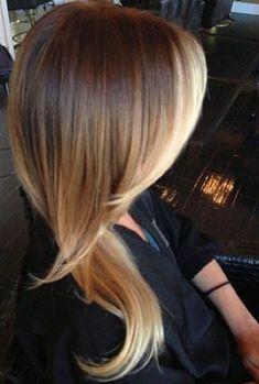 Nice-Ombre-Hair-Color-Ideas_1.jpg (450×667)