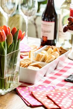 Six Steps for Hosting a Fabulous Cheese Tasting Party