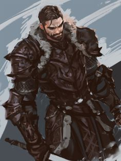 K_Der - Character consepts Fantasy Male, Fantasy Armor, High Fantasy, Medieval Fantasy, Fantasy Character Design, Character Design Inspiration, Character Concept, Character Art, Dungeons And Dragons Characters