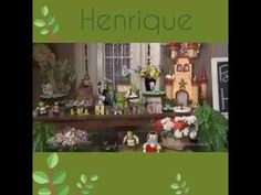 Aniversário de 2 anos do Henrique aqui no Museu Miniland Buffet