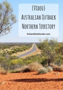 {Video} Australian Outback, Northern Territory - The Brit & The Blonde Travel Articles, Travel Tips, Travel Destinations, Kakadu National Park, National Parks, Litchfield National Park, Adventures Abroad, Traveling By Yourself, Hiking