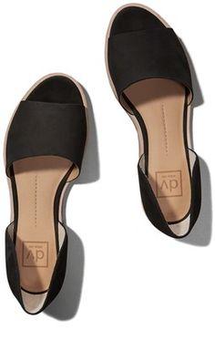 Abercrombie & Fitch Dolce Vita Datsun Sandals