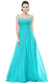 vestidos de fiesta 2014 -CORIZZI-3026M