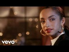 Sade - The Sweetest Taboo - YouTube