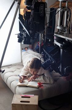 Gone Girl (2014) by David Fincher. Cinematography: Jeff Cronenweth