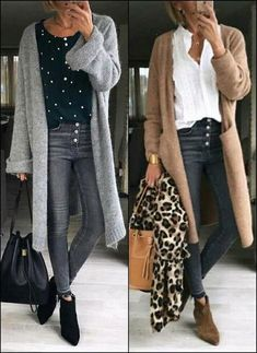 Correo: Isabel Chirinos Fernandez - Outlook Source by lisafirle ideas outfit winter fashion Mode Outfits, Chic Outfits, Fashion Outfits, Jeans Fashion, Inspired Outfits, School Outfits, Skirt Outfits, Fashion Clothes, Fall Winter Outfits
