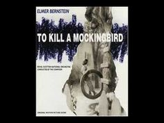 """Theme from """"To Kill a Mockingbird""""  by Elmer Bernstein.  President Obama is screening the film at the White House  in honor of its 50th anniversary."""