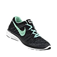 Nike Flyknit Lunar 3 (Black/White/Artisan Teal)