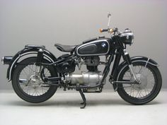1965 BMW R50 - i want one of these for my Birthday