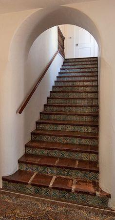Rebecca Riskin & Associates   Montecito Properties - Romantic 1920s George Washington Smith