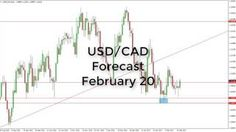 USD/CAD Technical Analysis for February 20 2017 by FXEmpire.com [Tags: FOREX TRADING METHODS 2017 Analysis February FXEmpire.com Technical USD/CAD]