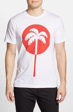 Men's Altru 'Afternoon Fun' Graphic T-Shirt
