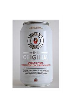 Confluence Coffee Co: Nitro Cold Brew Cans - Union Kitchen