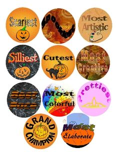 1000 Images About Pumpkin Challenge On Pinterest