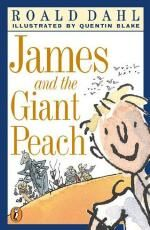 Lesson using James and the Giant Peach: The writer will imagine and compose a descriptive paragraph that focuses on a gigantic object moving through a specific setting and leaving destruction in its wake.  The writer will choose an object and a setting in which the catastrophe will take place.  Using high-quality details and strong verbs will help the writer create a showing paragraph.