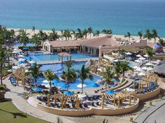 Playa Grande Resort, Cabo San Lucas, Mexico - stayed here and adored it Places Around The World, Oh The Places You'll Go, Great Places, Beautiful Places, Places To Visit, Vacation Places, Dream Vacations, Vacation Spots, Places To Travel