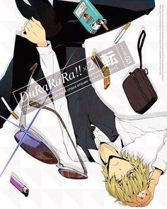 DuRaRaRa!!x2 Ten Vol.3 Bonus CD