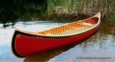 About Us New Canoes & Rowboats