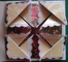 Paper Play by Kathi: Marianne Designs